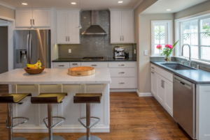 Kitchen Makeover Ideas for your Small Kitchen - Speedway ...